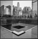 New York, Ground Zero Memorial 2013